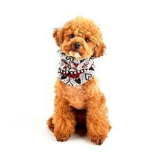 Joy Dog Snood by Pinkaholic - Wine