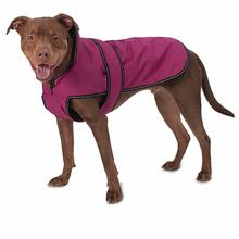 Juneau Dog Coat - Magenta