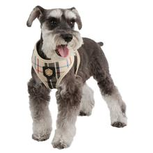Junior Dog Harness by Puppia - Beige