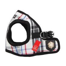 Junior Dog Harness Vest by Puppia - Black