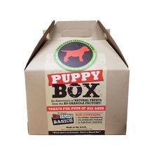 K9 Granola Factory Puppy Box Dog Treats
