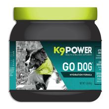 K9 Power Go Dog Total Hydration Dog Supplement