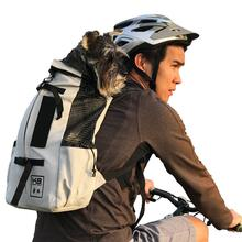 K9 Sport Sack Air 2 Dog Backpack - Grey