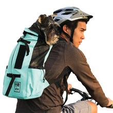 K9 Sport Sack Air 2 Dog Backpack - Mint
