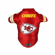 Kansas City Chiefs Premium Dog Jersey