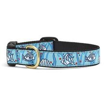 Angel Fish Dog Collar by Up Country