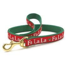 Fa La La Dog Leash by Up Country