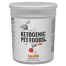 Ketogenic Pet Foods™ Salmon Cat & Dog Food