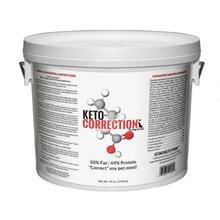 Ketogenic Pet Foods Keto-Correction™ Cat & Dog Food Supplement