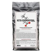 Ketogenic Pet Foods Keto-Foundation™ Protein Cat & Dog Food