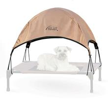K&H Pet Products Pet Cot Canopy - Tan