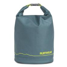 Kibble Kaddie Portable Dog Food Carrier by RuffWear - Slate Blue