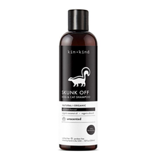 kin+kind Skunk Off Dog and Cat Shampoo