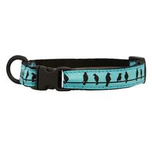 Kitty Breakaway Cat Collar - Bird on a Wire