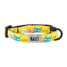 Kitty Breakaway Cat Collar - Cat-titude