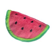 Kittybelles Watermelon Sweet Plush Cat Toy