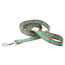 Kokopelli Dog Leash by Yellow Dog