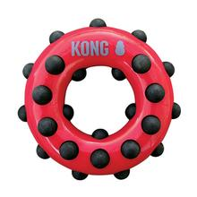 KONG Dotz Dog Toy - Circle