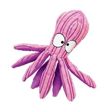 KONG Cuteseas Dog Toy - Octopus
