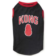 KONG Dog Tank - Black