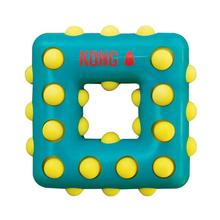 KONG Dotz Dog Toy - Square