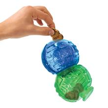 KONG Lock-it Treat Puzzle Dog Toy