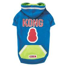 KONG Reflective Dog Pullover - Blue