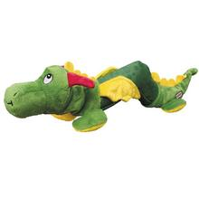 KONG Shakers Dog Toy - Green Dragon