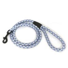 Kurgo Back Bay Dog Leash - Blue