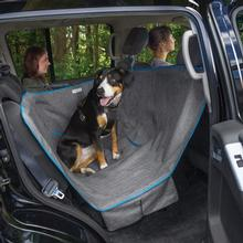 Kurgo Dog Hammock Half Car Seat Cover