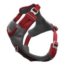 Kurgo Journey Air Dog Harness - Red