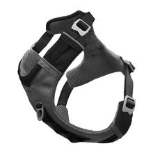 Kurgo Journey Air Dog Harness - Black