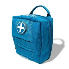Kurgo RSG Pet First Aid Kit - Coastal Blue