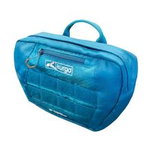 Kurgo RSG Dog Pack Pannier - Coastal Blue