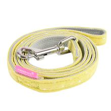 Lalo Dog Leash by Pinkaholic - Lime