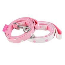 Lana Dog Leash by Pinkaholic