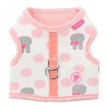 Lapine Pinka Dog Harness by Pinkaholic - Ivory
