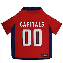 Washington Capitals Alternate Dog Jersey
