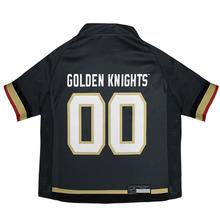 Las Vegas Golden Knights Dog Jersey