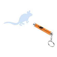 HUNTER LED Pointer Interactive Pet Toy for Cats and Dogs