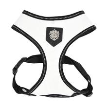 Legacy Basic Dog Harness By Puppia Life - White