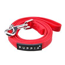 Legacy Dog Leash By Puppia Life - Red
