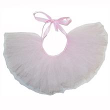 Light Pink Tulle Dog Tutu by Pawpatu