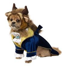 Beauty and the Beast Dog Costume by Rubie's - Beast