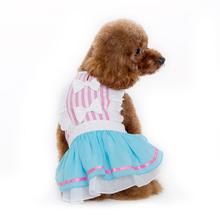 Little Alice Dog Dress by Dogo