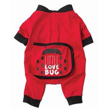Little Love Bug Dog Pajamas
