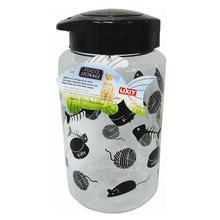 Lixit Cat Treat Jar