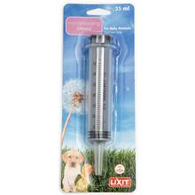 Lixit Dog Feeding Syringe - 35ml