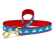 Under Sail Dog Leash by Up Country