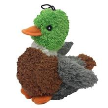 Look Who's Talking Dog Toy - Duck